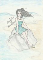 A Daughter of Poseidon by DanyDaniella