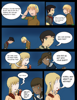 Element of Darkness comic page 11 by timestoneauthor203