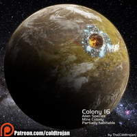 Colony 16 [Small] by Thecoldtrojan