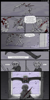 Fall of Xephos Page 15-16 by DordtChild