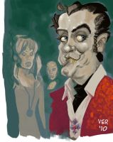 count yorga by victorroa