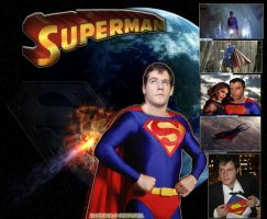 superman returns by fabribolo