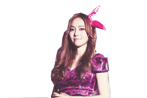 Jessica Jung PNG #2 by ShinMing