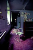 Infirmary by Marco-art