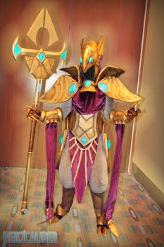 Azir by DragonGames
