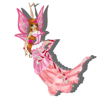 Glora Harmonix by CrystalisZelda