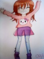 Do the happy dance 8D by Tammyyy