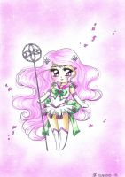 Gift: Chibi Sailor Petal by MTToto