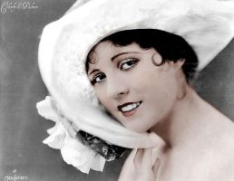 Olive Borden by ziegfeldfollies