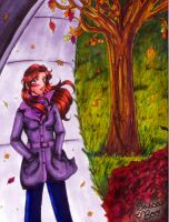 Fall 2009 by Sassaboo