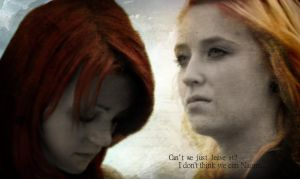 Naomily - Just leave it by ATildeProduction