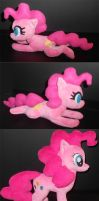 Pinkie Pies for the Meetup! by Sophillia