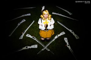 Rifles Unlimited - Mami Tomoe by GaMeReVX