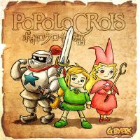 PoPoLoCrois by GarrettByers