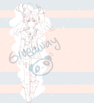 500+ WATCHERS ADOPTABLE GIVEAWAY [CLOSED] by maicafee