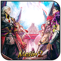 Metin 2 Icon by Alucryd