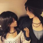 .After the Dollmeet. by Lyrhiant
