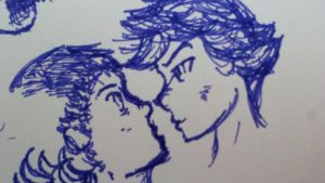 Johnlock NOWKISS penversion by mdnght1