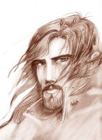 Young noble by Sedeslav