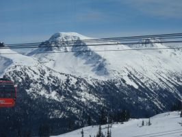 Whistler View by Nimbusflyer2001