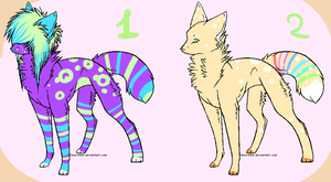 Point adoptables 2 - closed by pukdog