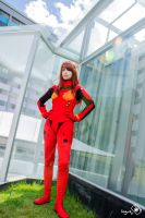 Asuka Langley 3.0 suit by Anne-annie-annet