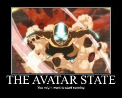 Avatar Demotivator by 1redgirl1