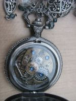steampunk necklace 5 by disposedheart