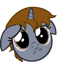 Little pip-Puppy eyes by slowlearner46