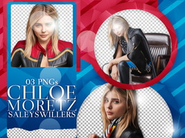 Chloe Moretz PNG Pack #8 by SaleySwillers