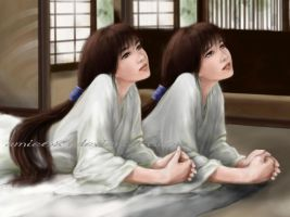 Not twins by amie689