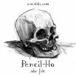 Pencil-ho by Ming1918
