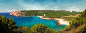 Menorca by klefer