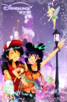 + Our Fairy Tale + by Goku-chan