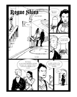 Rogue Skies Round 3 pg 1 by ZarathePirate