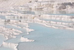 Pamukkale by crazyfreedom