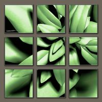 Green Thumb by curious3d
