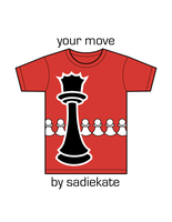 your move by sadiekate