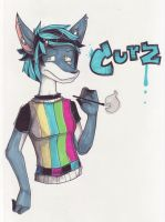 test card C by EnemyStripe