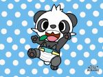 PAA - Padded Pancham! by ryanthescooterguy