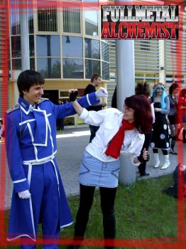 SakuraCon 2010 - No way by timko77