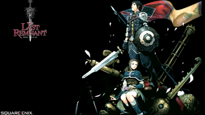 The Last Remnant Wallpaper by Zero0303