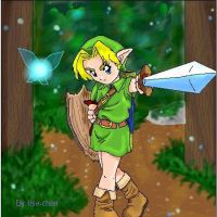 link 2 :P by ilse-chan