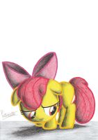 Apple Bloom by Patoriotto