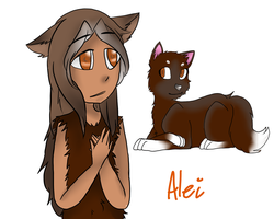 Alei  by Soviet-Union-Russia