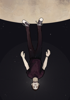 do you want to go to space young man by frafi