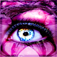 Fantasy Eye 3 by fakexreflection