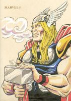 THOR by alexpal