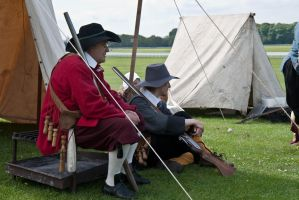 English civil war stock 4 by Random-Acts-Stock