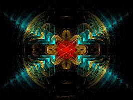 JWF36abstract53 by gimpZora
